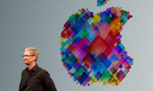 Apple stelt nóg duurder toestel voor