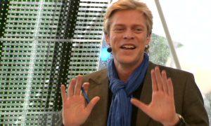 Nieuw op tv: '1000 Zonen' met Tom Coninckx