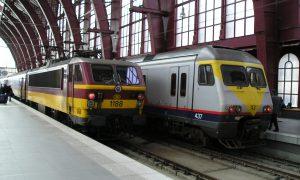 NMBS: 'Kies in 2015 voor Rail Pass in plaats van abonnement'