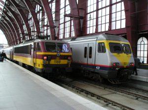 In 2015 rijden de treinen wellicht minder dan tien keer uit  (Foto: Volkov Vitaly)