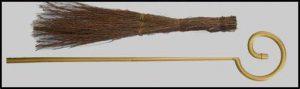 De Troy vroeg nog om een labo-onderzoek van een onverklaarbaar staafvormig object en vermoedelijk een geseltuig