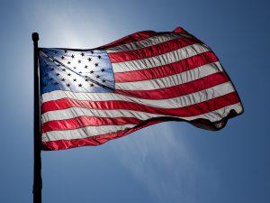 In de race naar het Amerikaanse Witte Huis is uiteindelijk een Amerikaan als overwinnaar over de streep gekomen. (Foto: commons.wikimedia.org)