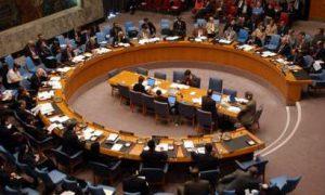 Verenigde Naties hopeloos verdeeld over boze brief aan Syrië