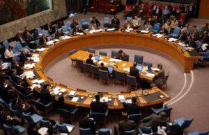 De onderhandelingen over een boze brief aan Syrië zitten muurvast.