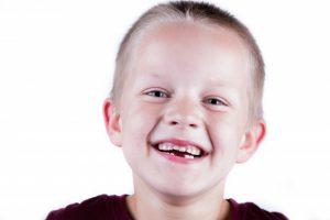 Niets aan zijn uiterlijk verraadt dat de kleine Willem eigenlijk een zwarte is. (Foto: PublicDomainPictures.net)
