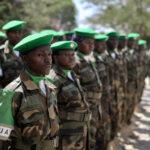 Afrikaanse Unie zendt vredesmacht naar de VS