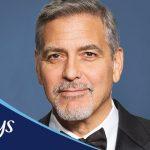 Gender Equality FTW: George Clooney wordt nieuwe gezicht van Always-maandverband