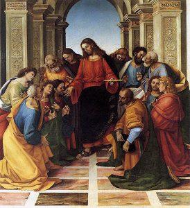 Vooral de apostelen zouden veelplegers zijn