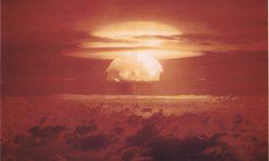 Doomsday Clock rekent op NMBS-medewerker om Einde Der Tijden uit te stellen, af te schaffen