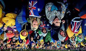 Australië stevent af op superlijmtekort