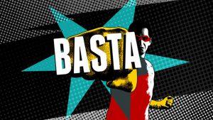 'Basta' is het nieuwe programma van Neveneffecten. (Foto: Vimeo)
