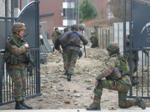 Er valt nog heel wat te besparen op het Belgisch leger.