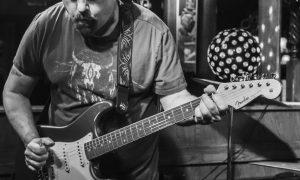 Gelukkige bluesmuzikant veroorzaakt rellen in Brussel