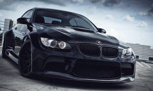 BMW-bestuurders lijden aan het syndroom van Niepincken