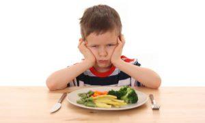 """""""Groenten opeten of euthanasie!"""" waarschuwen ouders van Brent (9)"""