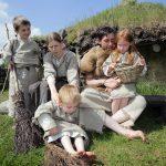 België krijgt referendum over terugkeer naar permanente steentijd of bronstijd