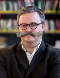 Professor Carl Devis