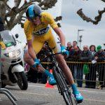 UCI wil gewichtsklasses in Tour de France
