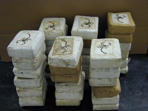 Het illegale karakter van cocaïnehandel maakt de situatie bijzonder delicaat