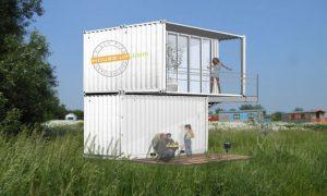 Vlaanderen bouwt containers voor bejaarden