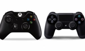 Alternerend gamen op PlayStation en Xbox bij stroomtekort