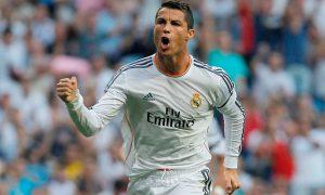 """Ronaldo:  """"Respect en bewondering voor Rode Duivels!"""""""