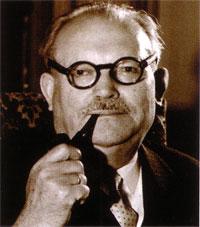 Oud-premier Achiel Van Acker