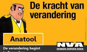 Anatool wordt burgemeester in Zonnedorp