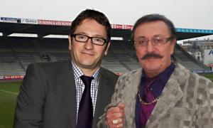 Beerschot fuseert met FC De Kampioenen