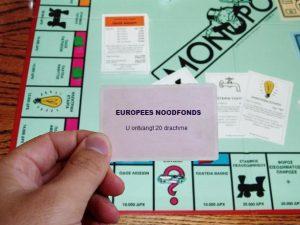 Grieken moeten niet teveel verwachten van de herziene Monopoly.