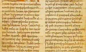 Deze tien middeleeuwse handschriften moet je deze zomer gelezen hebben