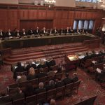 Internationaal Gerechtshof vernietigt uitslag Wereldoorlog II