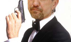 Johan Vande Lanotte wordt nieuwe James Bond