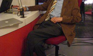 In Memoriam: Jos Ghysen (13.800.000.001 v.C. – 2014)