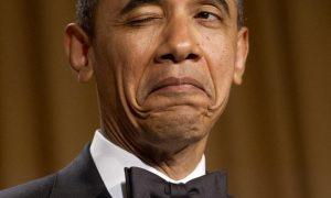 Obama helemaal te vinden voor homohuwelijk