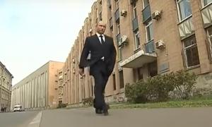Bezoek van Poetin aan België gaat geheel onopgemerkt voorbij
