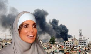 Toerisme Syrië woedend op Dimitri Bontinck