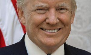 Eindelijk: Trump blijkt dan toch typetje van Sacha Baron Cohen
