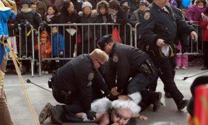 Politie arresteert dolle boogschutter