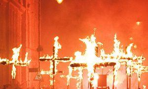 Extremistische christenen klagen over te weinig media-aandacht