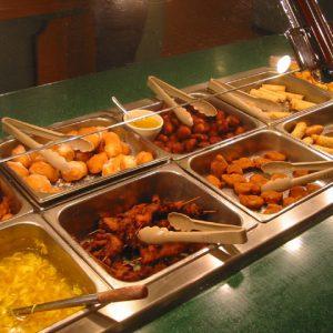 Gentse socialisten schakelen over op zelfbedieningsrestaurant