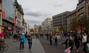 Koopzondag tijdens de grootste pandemie sinds de Spaanse Griep. Hoe doet u het veilig?