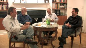 Radicale atheïsten zouden op dit moment al clandestien aan het debatteren zijn. (archieffoto)