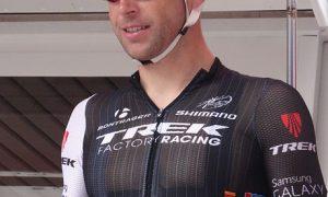 Stijn Devolder wil Tour de France inhalen