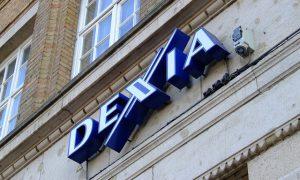 Dexia opent toneelschool