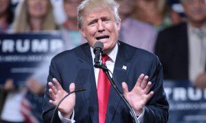 Donald Trump weigert eigen overwinning te erkennen