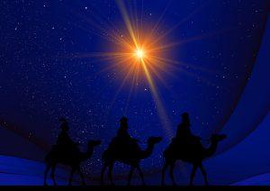 Dit jaar was wellicht de laatste keer dat de Drie Wijzen hun ster volgden