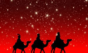 Israël ontzegt drie koningen toegang tot Bethlehem