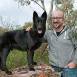 Hond van premier studeert af aan hondenschool