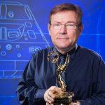 Federale Begroting wint Emmy voor Beste Fictie